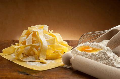 comment cuisiner les pates fraiches recette des p 226 tes fra 238 ches grands mamans com