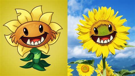 imagenes de zomvis reales plants vs zombies 2 plantas en la vida real con im 225 genes