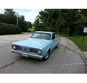 1966 Plymouth Barracuda  EBay Motors Blog