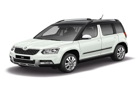 skoda yeti specifications skoda yeti style 4x2 price features car specifications