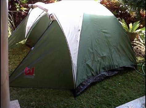 Tenda Cing Bestway Pavillo Montana X4 tenda cing bestway montana comfort quest bahan
