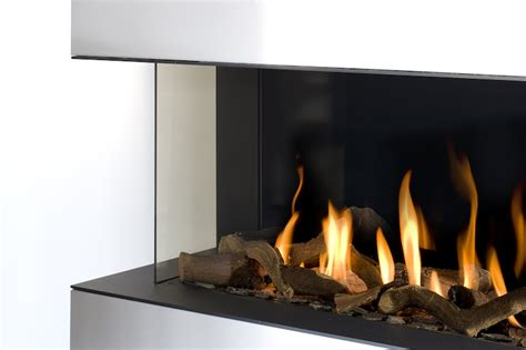 Sided Fireplace Canada by Three Sided Appliance