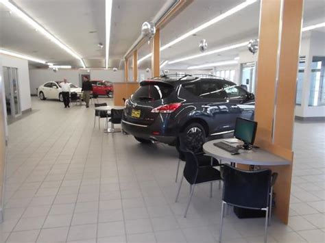 Boise Nissan Dealer   Upcomingcarshq.com