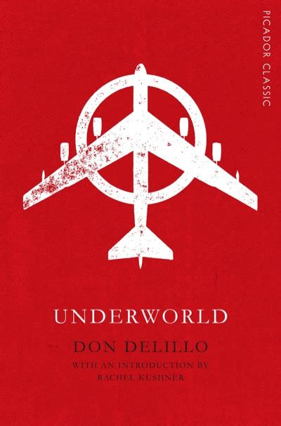underworld picador classic 1447289390 underworld editions cover images