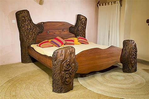 driftwood bed furniture and interior design from funzi furniture