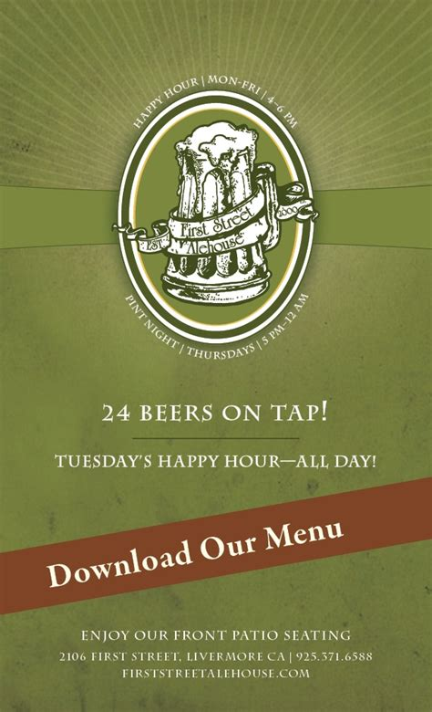 ale house livermore 57 best images about livermore living on pinterest