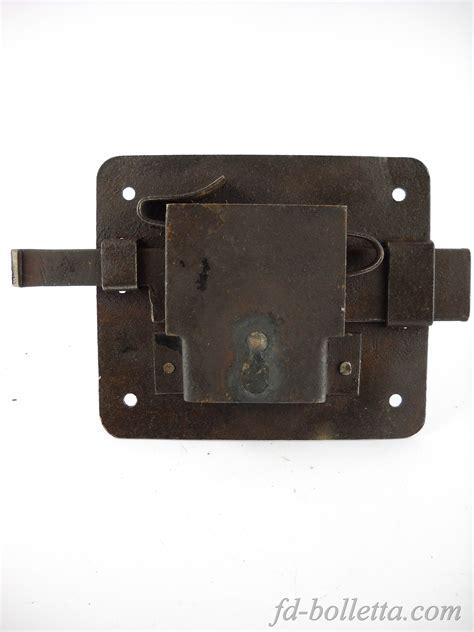 serrature antiche per mobili vecchia antica serratura in ferro vecchie serrature per