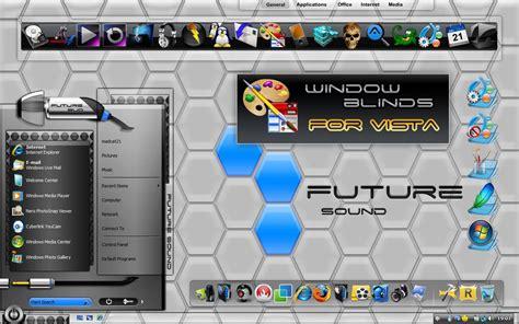pc themes sound themes for pc future sound vista theme