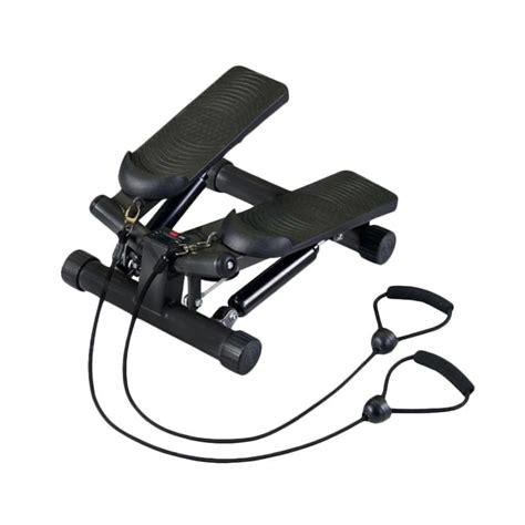 Alat Fitnes Kettler jual kettler stepper 2 in 1 7873 700 alat fitness black matte harga kualitas