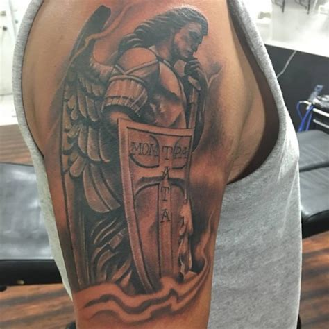 tattoos tr st designs 28 st michael meaning 95 best michael