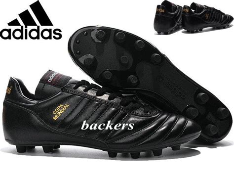 2017 original adidas copa mundial fg soccer shoes football cleats cheap originals sneakers black