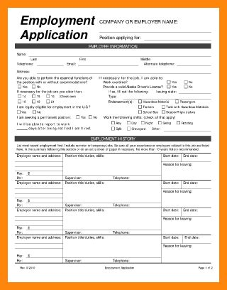 printable nursing job application 4 printable generic job application nurse resumed