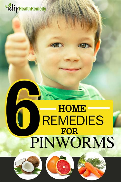 6 easy diy home remedies for pinworms diy health remedy
