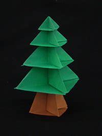 Tree Origami - tree