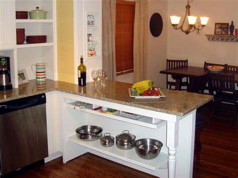 How To Build A Kitchen Island Bar How To Build A Kitchen Bar Kitchen Design Photos