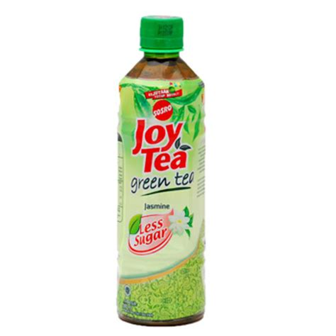 Teh Botol Sosro Green Tea sosro tea green tea eastern cross