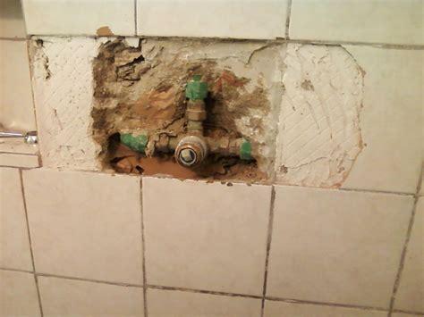 sostituzione rubinetto sostituire miscelatore doccia 28 images sostituzione
