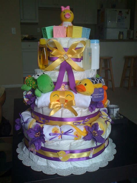 Diapers Dr P Special special made baby laila s baby shower my cakes