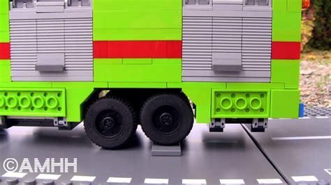 Kann Fliesen überstreichen 6833 by 500 Ps In Lime Mit Rotem Streifen Lego Bei 1000steine