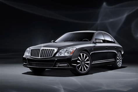 maybach officially dead 187 autoguide news