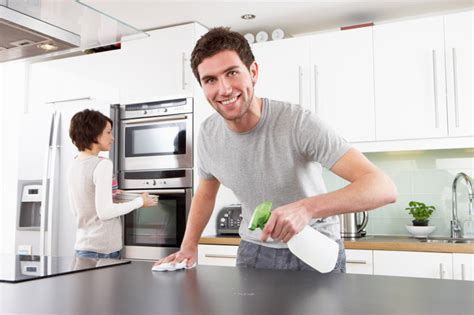 how to clean the kitchen quotes about cleaning the kitchen quotesgram