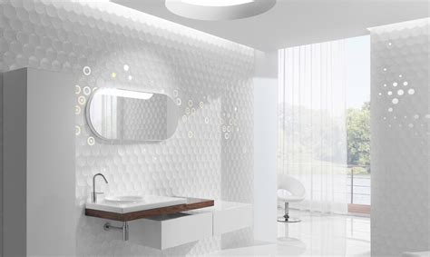 contemporary bathroom wallpaper home design ideas design