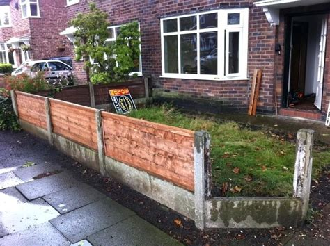 Garden Fencing Ideas Uk Front Garden Fencing Ideas Exhort Me