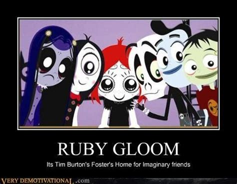 ruby the foster books 21 best images about home for imaginary friends on