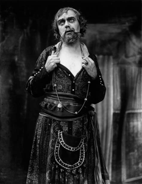 actor george hayes 19 vintage photos from shakespeare productions