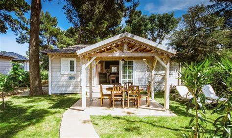 le cottage yelloh le brasilia languedoc roussillon