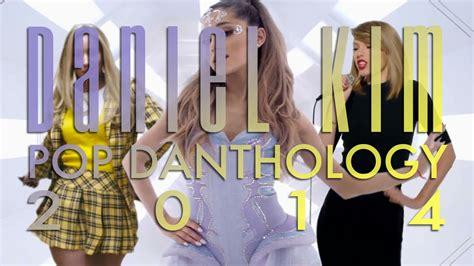 lyrics of mashup 2015 pop danthology 2014