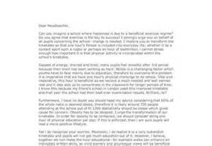 No Homework Persuasive Essay by Exle Persuasive Essay On No Homework