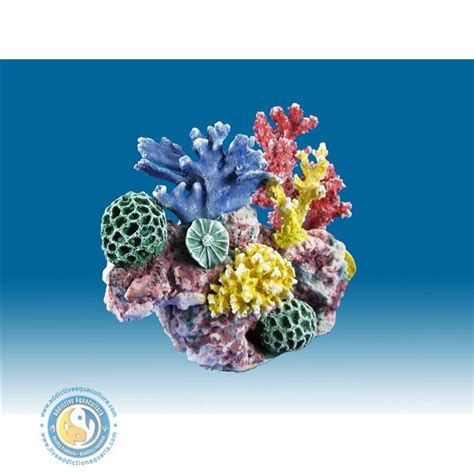 Artificial Coral Reef Aquarium Decorations by Aquarium Decoration Coral Reef Aquarium Design Ideas