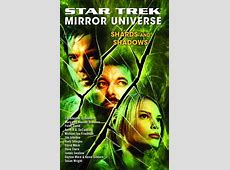 Star Trek: Mirror Universe: Shards and Shadows | Book by ... Jonathan Frakes