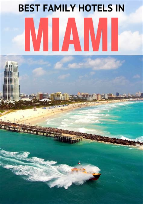 Two Bedroom Suites In Atlantic City best miami family resorts and best family hotels in miami