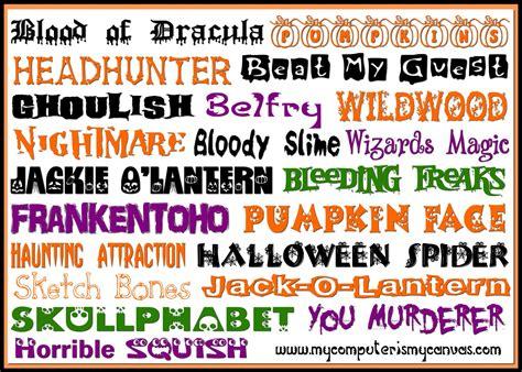 fonts free fonts