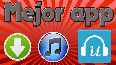 descargar bajar musica gratis para android mejor app descargar m 250 sica gratis en tu android de