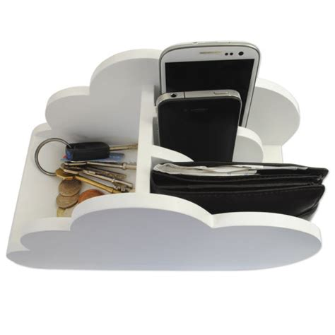Office Desk Tidy Cloud Storage Iwoot
