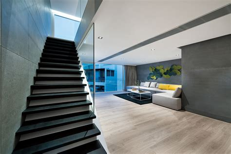 house in silverstrand millimeter interior design archdaily gallery of house in sai kung millimeter interior design 11