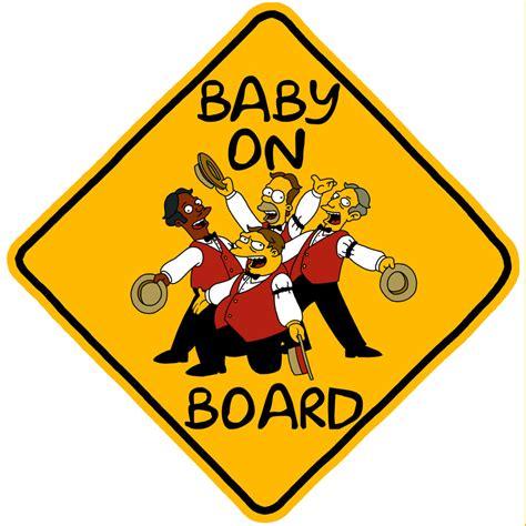 on board baby on board by terryv83 on deviantart