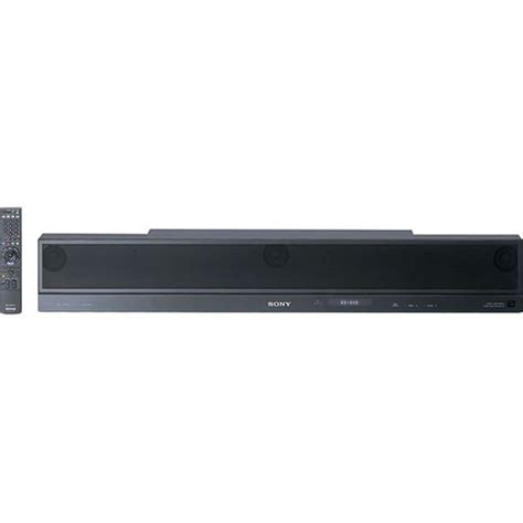 sony rht s10 home theater rack system rhts10 b h photo