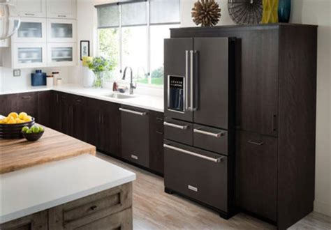 Kitchen Cabinets Vancouver Wa by New Appliance Styles For 2017 New Home Construction