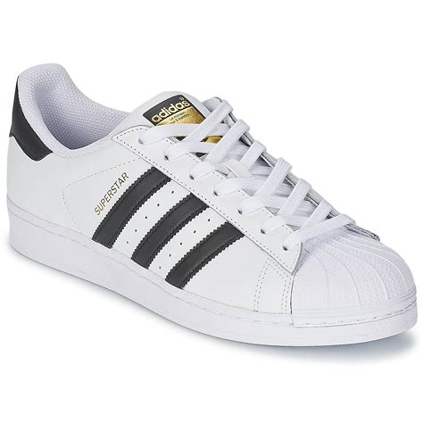 Adidas Superstar Size 25 30 adidas originals superstar white black free delivery