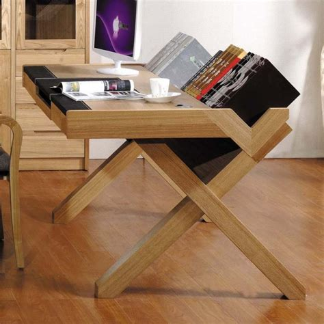wooden desk 10 multi functional desks that will make you want to work