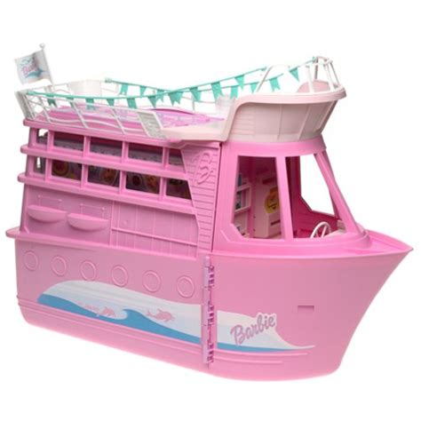 barbie glam boat walmart best price barbie cruise ship toys check price