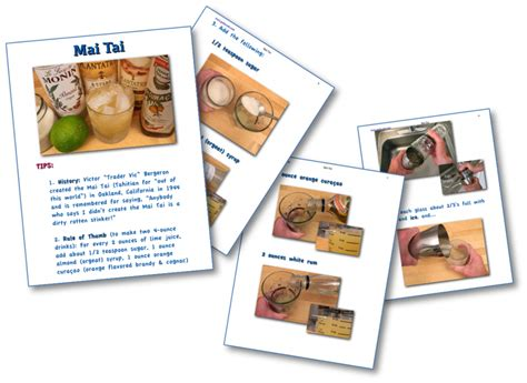 mai picture book fresh mai on tropical flavor all in
