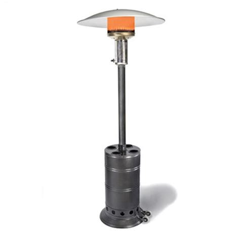Gas Patio Heater Wayfair Supply Gas Outdoor Heaters Patio