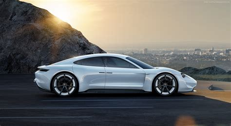 porsche mission e wallpaper wallpaper porsche mission e electric cars supercar 800v