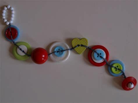 diy button bracelet instructions guide patterns