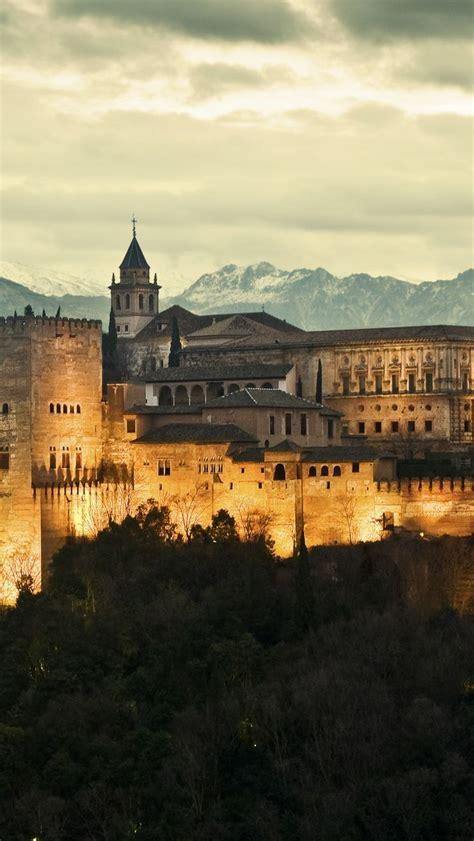 Alhambra Palace, Granada, Spain   The Royal Palace